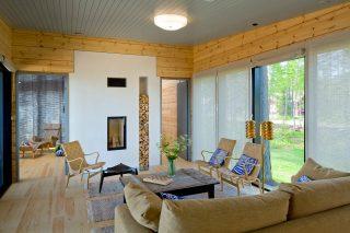 我们在这里,为您提供原木建筑解决方案